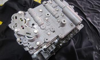 Transmission Valve Body 462103B611 46210 3B611 for Santefe Sorento Tucson