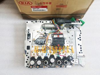 Transmission valve body Solenoid 462004C000 for Kia Sorento