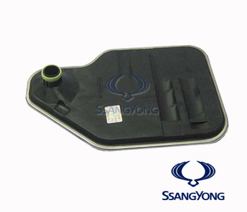 Filter oil transmission (automatic transmission) SsangYong Rexton 1 (01-07) / Rexton 2 (07-12) / Actyon 1 (05-11) / Kyron 1 (05-07 /) Kyron 2 (07-13) / Musso 1 (93-02) / Musso 2 (02-05) / Korando 1 (95-05)