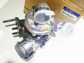 Genuine Turbo charger Turbocharger 282304A701 for Hyundai Grand Starex H1 Imax800 2007-14