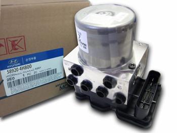 Genuine Hydraulic ABS Module 589204H870 for Hyundai H1 GRAND STAREX 2015