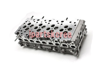 KOREA GENUINE Cylinder Head W505504P00 for Kia Ray 2011-17