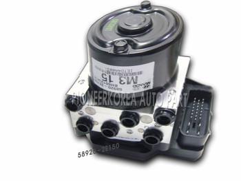 HYDRAULIC MODULE ABS CONTROLLER 58920B1100 FOR HYUNDAI GENESIS