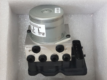 ABS HYDRAULIC MODULE CONTROL UNIT 589201F000 FOR TUCSON 07~10 SPORTAGE 07~09