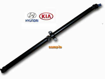 Genuine Rear Propeller Shaft Assy 491003E971 for Kia Sorento 2006~2008