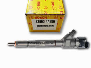 Copy a Product - New Fuel INJECTOR 0445110279 338004A150 for Hyundai Starex,H1,Sorento