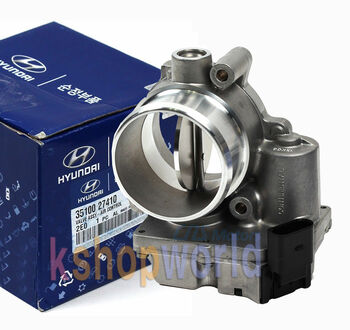 Genuine Throttle Body 351002B142 for Hyundai Avante 2019-