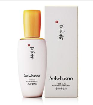 Korea genuine Cosmetics     Sulwhasoo Yunjosense  90ml