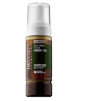 Neogen Dermatology Green Tea Real Fresh Form Cleanser 150g