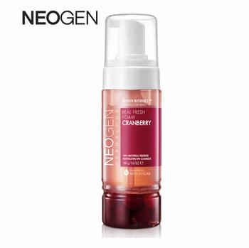 Korea genuine Cosmetics  Neogen Real Fresh Form Crenberry 160g