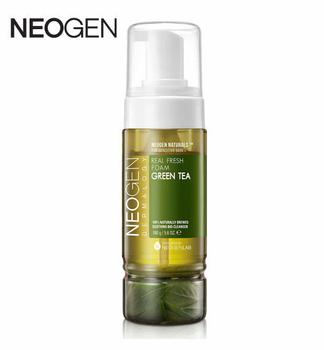 Korea genuine Cosmetics Neogen Real Fresh Foam 160g