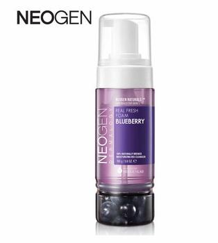 Korea genuine Neogen Real Fresh Form Blueberry 160g