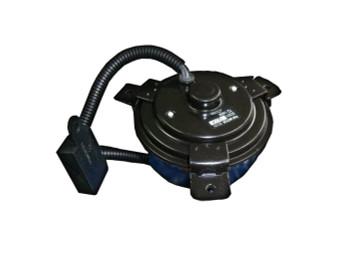 Genuine 253863K175 Radiator Cooling Fan Motor for Hyundai Sonata NF 2008-2009
