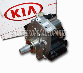 New High Pressure Fuel injection pump 331004A710 for Kia Grand Carnival Sedona