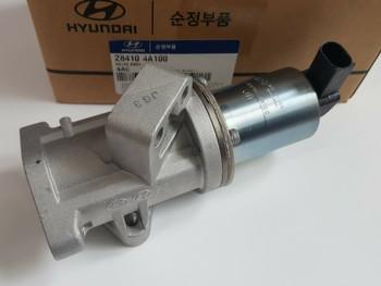 EGR Valve with gaskets 2845026501 for Hyundai AVANTE XD 2000-2005