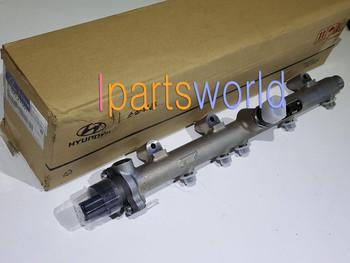 Fuel Common Rail Assy 3140027001 for Hyundai Santa Fe 2000-2005