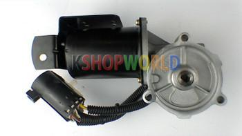 Genuine Transfer Control Motor 563304Z000 For Kia Carens 2012-2015