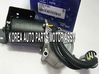 Genuine Transfer Control Motor 473034B000 For Hyundai Starex H1 2002-2006