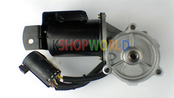 Genuine Transfer Control Motor 563304Z000 For Kia Carens 2012-2015
