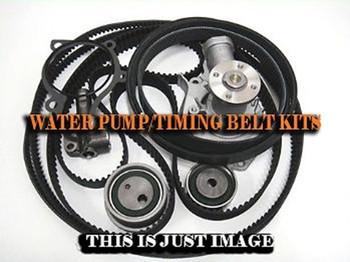 WATER PUMP+TIMING BELT KITS FOR KIA CARNIVAL Diesel 2.9L 1998.01~2000.06