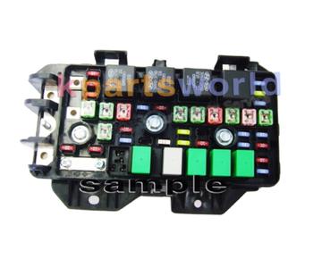 GENUINE JUNCTION BOX ASSY-I/PNL 919503W013 FOR KIA SPORTAGE 2013-15