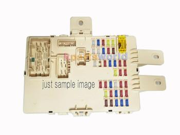 GENUINE JUNCTION BOX ASSY-I/PNL 91950M6110 FOR KIA K3 18