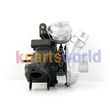 Refurbished Turbo charger Turbocharger  for Samsung QM5