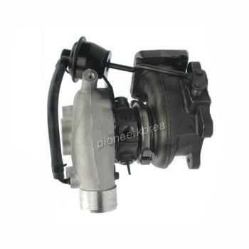 Turbo charger for Kia Sportage / 0K058-13700C 0K05813700C