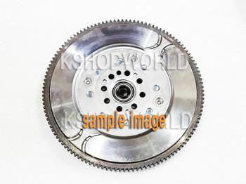 GENUINE 2320023800 FLYWHEEL ASSY FOR KIA REGAL 2002