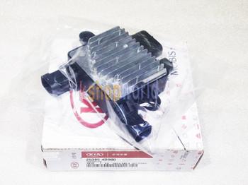 Genuine Cooling Fan Controller 253852V700 for Hyundai Veloster 2011-2015