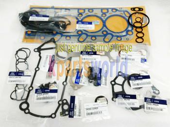 GENUINE GASKET KIT-ENGINE OVERHAUL 2091002A01 FOR HYUNDAI ATOZ 98