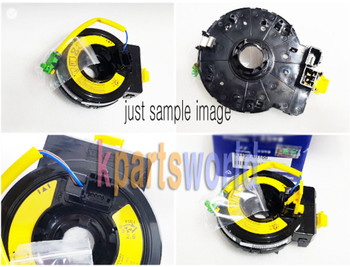 CONTACT ASSY-CLOCK SPRING 934904D010 FOR KIA CARNIVAL 2005-2013