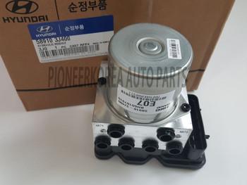Genuine Hydraulic Module 589103J400 58910 3J400 for Hyundai ix55 Veracruz 2006~