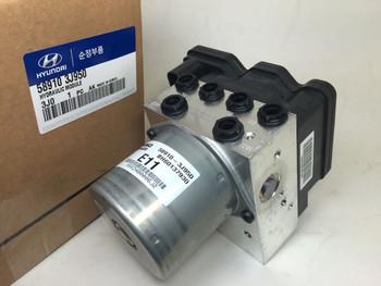Genuine Hydraulic Module 589103J950 58910-3J950 for Hyundai Veracruz 2006