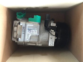 A/C AC Compressor  97701D4400  97701 D4400 for HYUNDAI & KIA