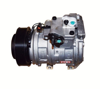 Genuine A/C AC Compressor 977013E050 97701 3E050 for Kia Sorento 2002~2008