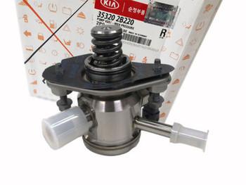 Fuel injection pump 353202B220 for Kia Rio Hyundai Sonata 2015-16