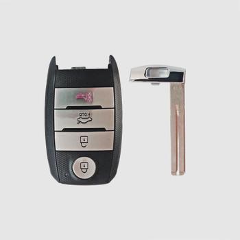 Smart Key Remote Blank 954403V040 95440 3V040 For Hyundai Azera 2015-16