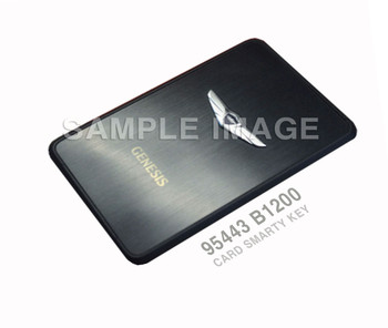 Smart Key Remote 95440G80004X 81999G8100 For Hyundai Azera Grandeur ig 2017