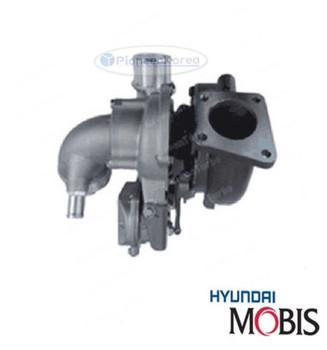 Turbo charger 282103A100 28210 3A100 for Hyundai Veracruz ix55 2006-