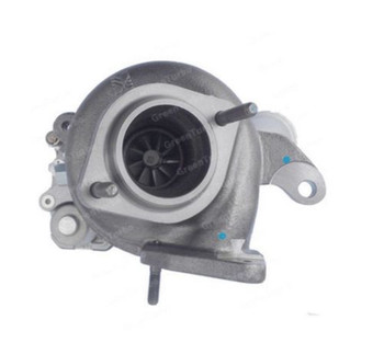 OEM Borg Warner Turbo Charger A6710900780 6710900780 For SsangYong Korando 2013
