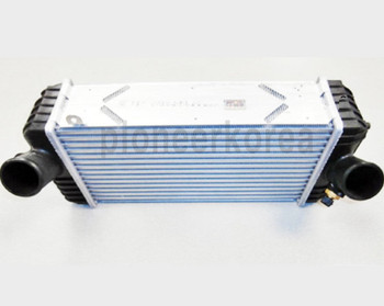 COMPLETE BLOWER FAN INTERCOOLER 282712C000 FOR Hyundai Genesis Coupe 08-12