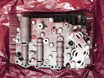 Transmission Valve Body 4621026200 46210 26200 for Hyundai i30 2012~14