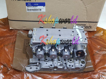 Transmission valve body 462103A503 for Hyundai Santafe &Kia Sedona Carnival