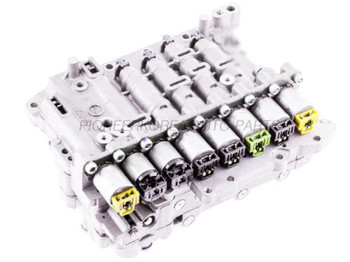 Transmission Valve Body 4621026000 46210 26000 for Hyundai i30 2012~14