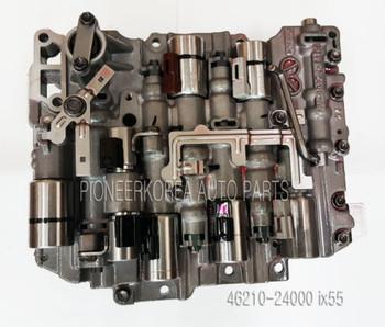 Transmission valve body 4621024000 46210-24000 for Hyundai ix55 veracruz