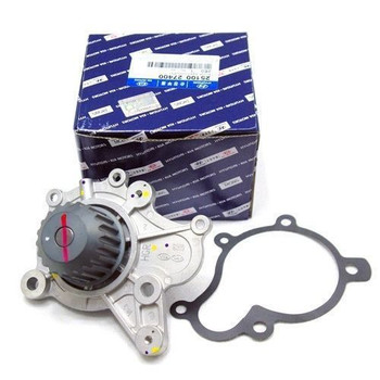 Water pump 2510002566 for Kia MONRNING