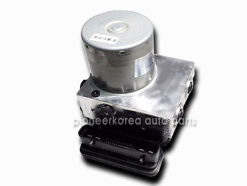 Genuine Hydraulic ABS Module 589102J600 58910 2J600 for KIA Mohave Borrego 2016