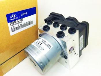 Genuine Hydraulic Module 589103J900 58910-3J900 for Hyundai Veracruz ix55 2006