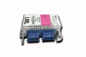Genuine Module AIRBAG Control UNIT 959102S750 For Hyundai Tucson ix35 2014